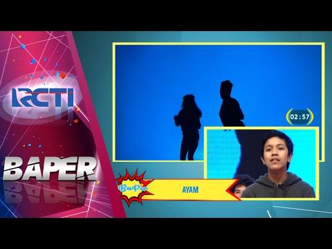 download lagu 'TEBANG' Lucunya Gaya Anwar Saat Mempera gratis