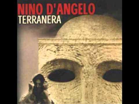Nino D'angelo  A terra nera