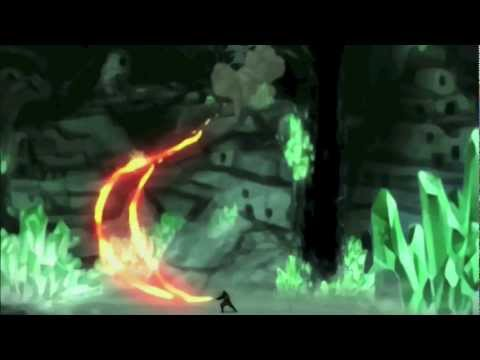 Top 5 Avatar: The Last Airbender Fight Scenes (Part 2)