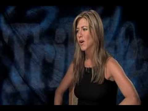 The lovely Jennifer Aniston speaks with Tribute about her new film management at the 2008 Toronto Film Festival premiere.