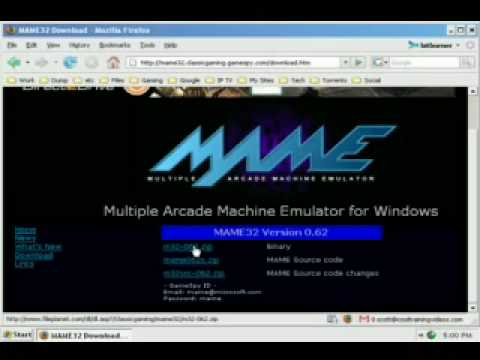 How to Use MAME to Play Real Arcade Games on Your PC for FREE