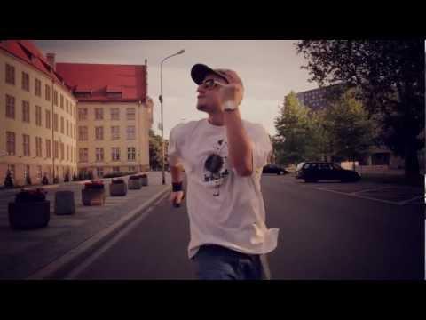 Inkaust - Od Bloków Do Balkonów (Official Video)