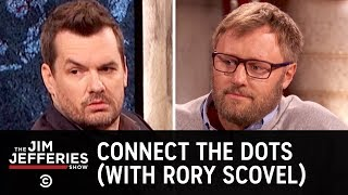 Russians Keep Getting Mysteriously Injured or Killed (feat. Rory Scovel) - The Jim Jefferies Show