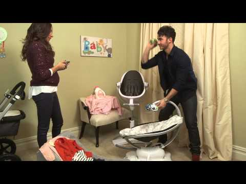 "Dreft ""Amazing Baby Days"" with Danielle and Kevin Jonas - Sharing"