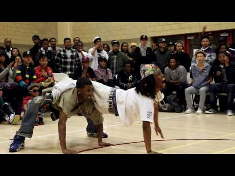 FLEXING vs TURF DANCING | GET WET Ent | YAK FILMS