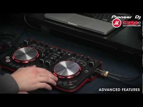 Подробный обзор контроллера для DJ Pioneer DDJ-WEGO