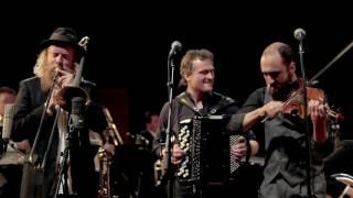 """""""The Ferryman"""" with Basco & DR Big Band"""