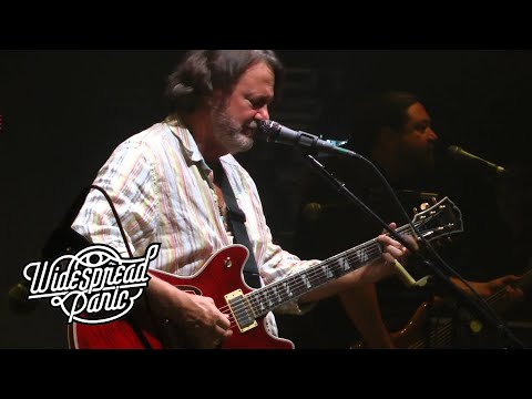 Widespread Panic - The Take Out