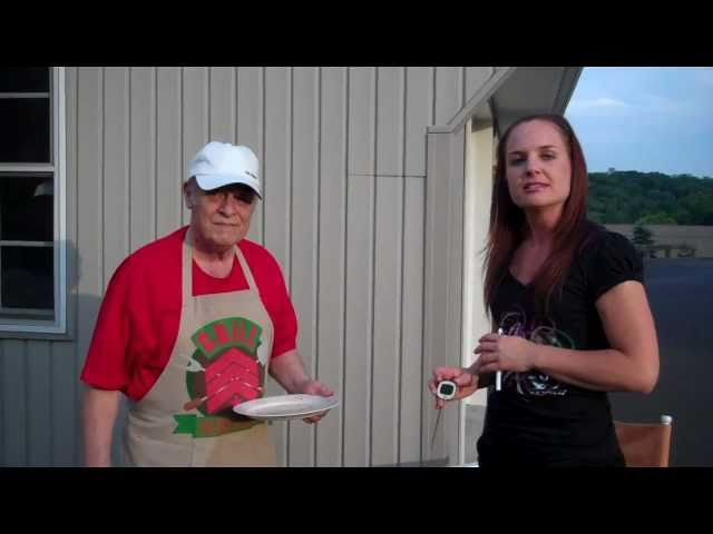 Grilling to Prevent Food Poisoning with Joy Dubost
