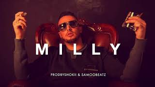 (SOLD)KMN x AZET- ►MILLY◄ Flute Type Rap Beat 2018 / Prod by Samoobeatz & ProdbyShokii