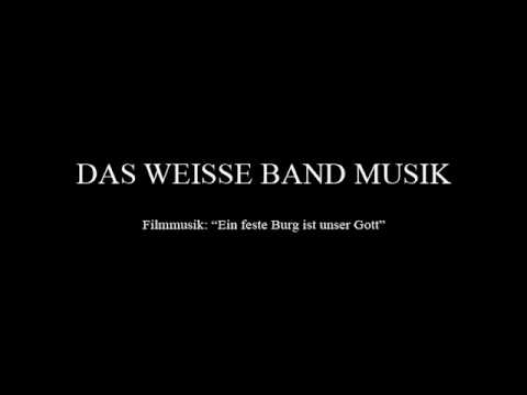 LE RUBAN BLANC (DAS WEISSE BAND) - Soundtrack Video