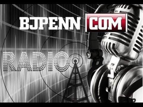 BJPENN com Radio With Brandon Vera  91514