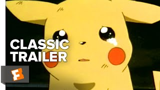 Pokémon: The First Movie (1999) Trailer #1 | Movieclips Classic Trailers