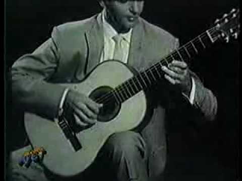 Jorge Morel - Misionera