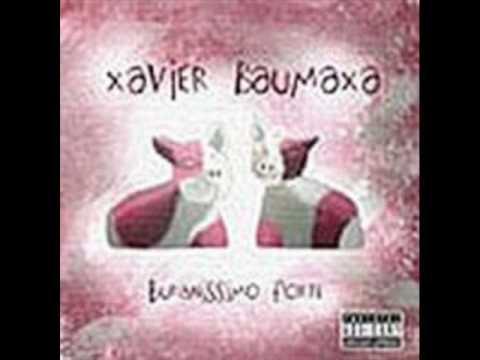 Xavier Baumaxa - Pazitka