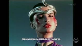 A Hora da Venenosa - 02/03/17 - Isadora Ribeiro