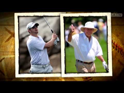Evan Longoria - PGATOUR.COM Celebrity Spotlight Video