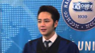Jks Graduation - TV daily