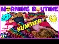 download SUMMER MORNING ROUTINE - Magic Box Toys Collector