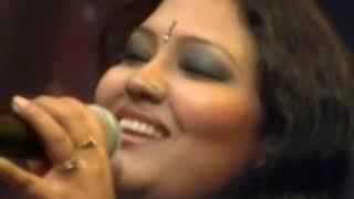 Khondaker Ismail - Singer Momtaj In Smile Show-24