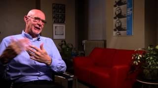 Douglas Crimp on AIDS and Activism