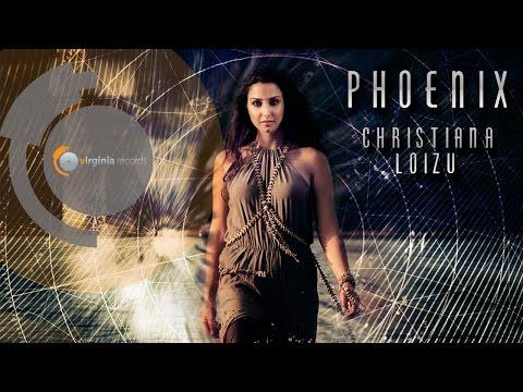 Christiana Loizu Phoenix pop music videos 2016
