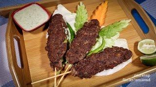 কাকড়ি কাবাব | Bangladeshi Kakri Kabab Recipe | Kakdi Kebab
