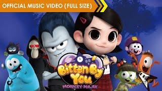 Download lagu MONKEY MAJIK / Bitten By You (feat. Spookiz The Movie)