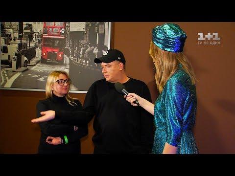 Данилко про свою нецензурну лайку в ефірі нацвідбору Євробачення: Мені було смішно, але я шкодую