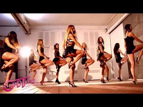 Sonya Neks / High Heels / Nicole Scherzinger – Don't Hold Your Breath