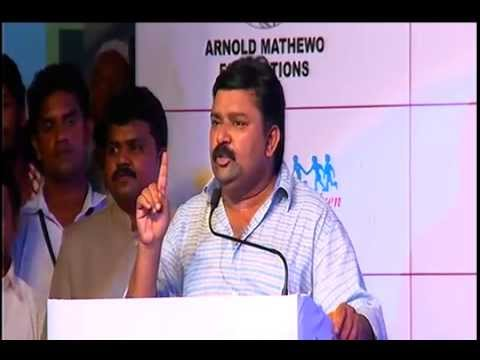 Gopinath Speech At Rich India Mupperum Vizha (24 08 14) video