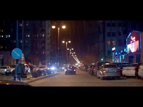 Rashad Reshid - Nakam Alovlanan Mehebbet ( video clip - HD 2014 )