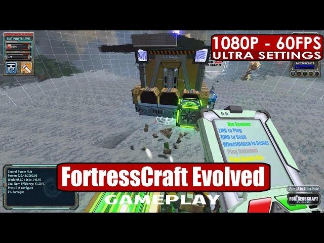 Руководство запуска: FortressCraft Evolved по сети