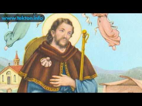 Santo del día 16 de Agosto: San Roque (1295-1376)