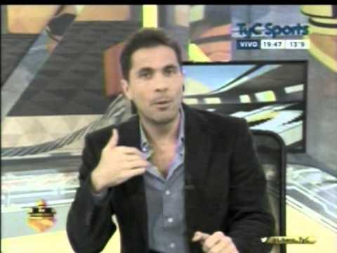 Copa América 2015 Análisis de Líbero Post Final con Chile y Derrota Argentina
