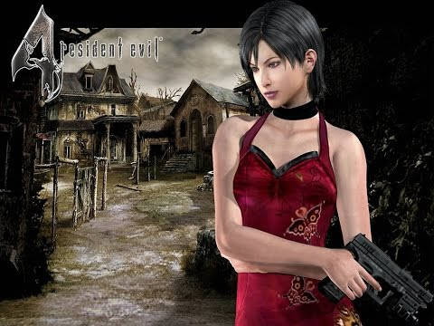 Resident Evil 6 Ada Wong: Resolvendo os enigmas / Solving Puzzles