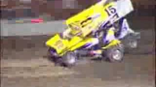 Watch Adam Brand Dirt Racer video