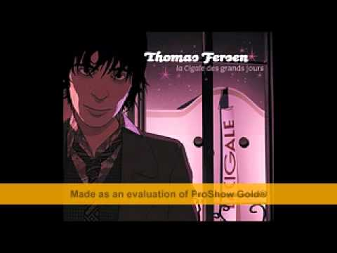 Thomas Fersen - Borborygmes