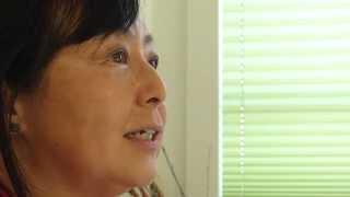 Mamiko Taguchi - Japanische Heilerin