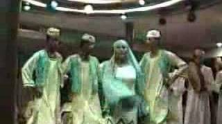 Nubian Dance and Song