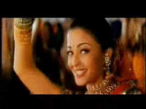Aishwarya Rai Beautiful video