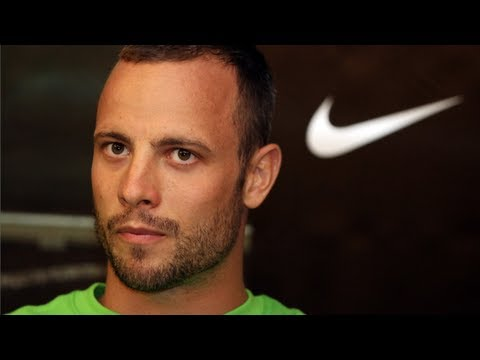 Nike Suspends Pistorius's Contract