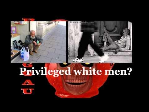 DEBATE: Do we need Men's Rights Activists (response 1)