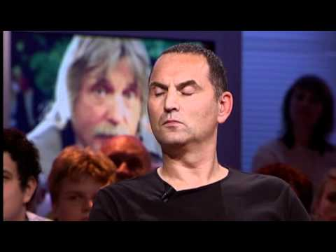 Raoul Heertje over 'Mark Rutte is lesbisch' - Pauw & Witteman