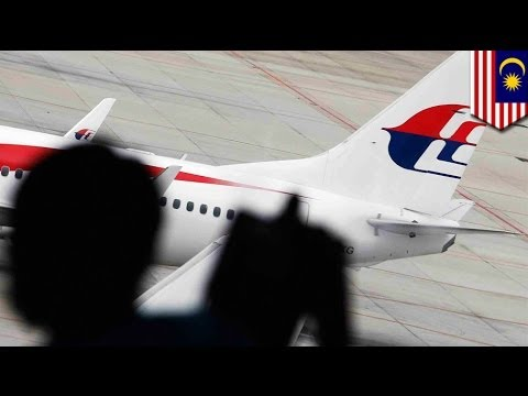 Missing Malaysia Airlines flight: Thai radar evidence came 10 days later