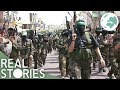 Inside Hamas (Israel/Palestine Documentary) - Real Stories thumbnail