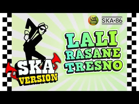 SKA 86 - LALI RASANE TRESNO (Reggae SKA Version)
