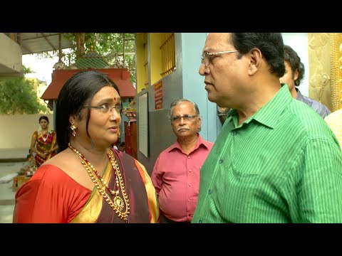 Deivamagal Episode 519, 10/01/15