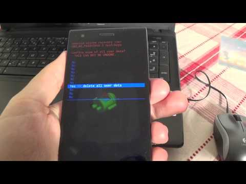 Orange Rono - Resetare, deblocare cod de telefon, parola ecran sau cont blocat
