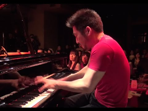 "Extreme Duo plays ""Phoenix"" / Tempei&Maoki 天平&真央樹"